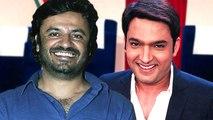 Kapil Sharma May Sign A Vikas Bahl Film