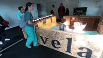 Lille3000: Cariocas à la Maison Folie de Wazemmes