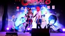 [Part 02-14][03 October 2015] Audition OISHI World Cosplay 8