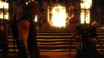 The Witcher 3 : Wild Hunt (PS4) - Trailer de lancement de Hearts of Stone