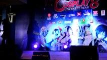 [Part 04-14][03 October 2015] Audition OISHI World Cosplay 8