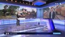Intempéries meurtrières : 20 morts et deux personnes portées disparues