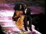 Divas Live 2000 - Diana Ross & Luther Va