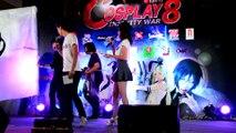[Part 05-14][03 October 2015] Audition OISHI World Cosplay 8