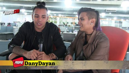 DanyDayan hará gira de conciertos con Silvestre Dangon