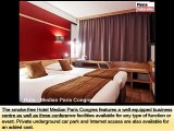 Median Paris Congres   Best place to stay in paris - Pictures and basic hotel guide