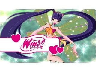 Winx Club - Ma chanson - Winx in Concert