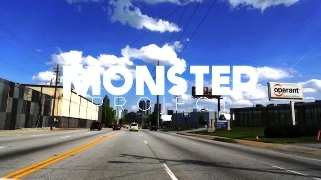 Rim'K - Monster Project à Atlanta