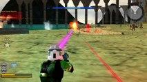 Star Wars Battlefront 2 Mods - Kashyyyk_ Star Wars Episode III Map - DailyMotion (1080p)