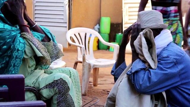 Mali : Soins de santé mentale suite aux retours forcés (MdM)