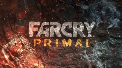 Trailer de Lancement de Far Cry Primal