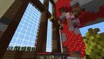 LA GRAN TRAGEDIA!! #DIMINUTOS3 | Episodio 4 | Minecraft Supervivencia | Willyrex y sTaXx