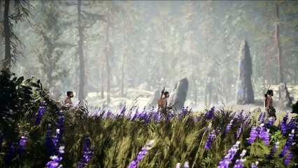 Far Cry Primal  Official Trailer