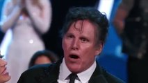 Gary Busey Kicked Off DWTS