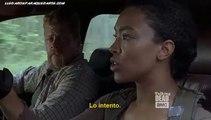 """The Walking Dead 6x01: """"First Time Again"""" - Sneak Peek (Subtitulos en Español)"""
