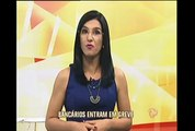 Bancários entram em greve em Minas Gerais