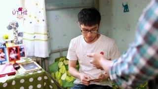 Vietsub Tua Nhu Tinh Yeu Like Love Tap 1