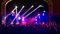 Atreyu Lip gloss & Black Live Oct, 5 2015 @The opera house in Toronto