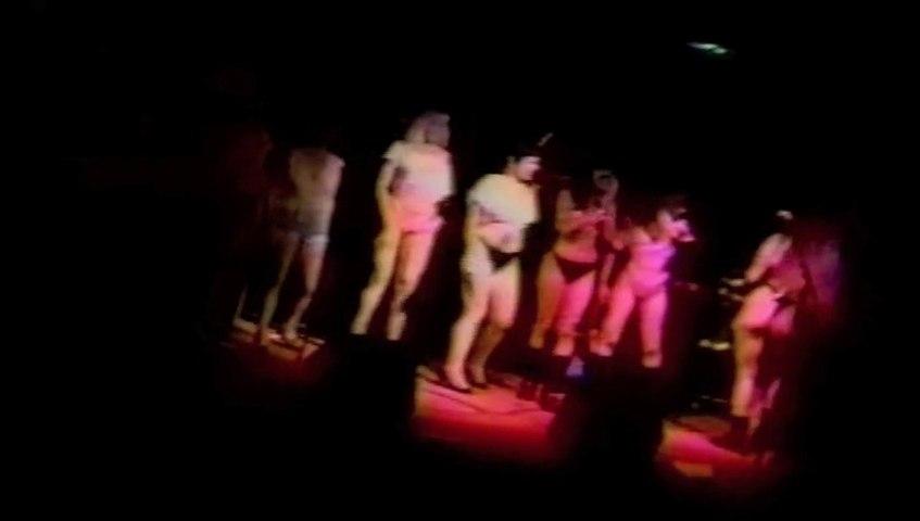 RCTV #43:T-Ride/Biker Party/Wet T-shirt Contest (1993)