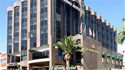 jj grand hotel best hotels in los angeles california
