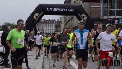 Wider Classic 2015, le trail de Grenoble !