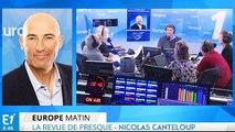 Le Grand journal des médias de Jean-Marc Morandini