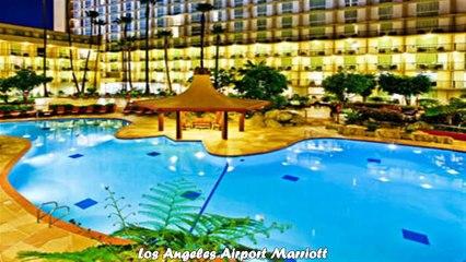 los angeles airport marriott best hotels in los angeles california
