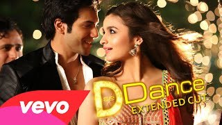 D Se Dance Video - Humpty Sharma Ki Dulhania - Varun, Alia Bhatt