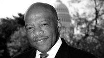 The New Yorker Festival - Congressman John Lewis on a Pivotal Moment in the Civil-Rights Movement