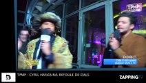 TPMP : Cyril Hanouna et l'équipe du film Aladin recalés de DALS
