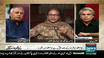 FC Prefers Postings In Balochistan Because They Are Paid Well-Asma Jahangir