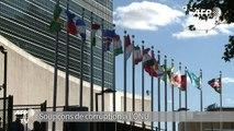 ONU: un ex-président de l'Assemblée Générale soupçonné de corruption