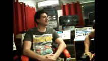 Interview with THONY REMY. Brisbane Hip Hop Artist. (REPLAY) (2015-10-07 11:45:15 - 2015-10-07 12:00:47)
