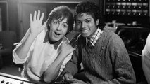 "Paul McCartney & Michael Jackson ""Say Say Say"" 2015 Remix"