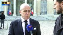 """Sécurité routière: les mesures commencent à """"porter leurs fruits"""", juge Cazeneuve"""
