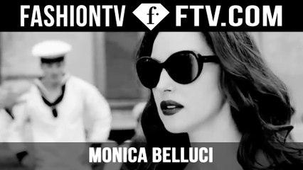 Timeless Elegance of Monica Belluci | FTV.com