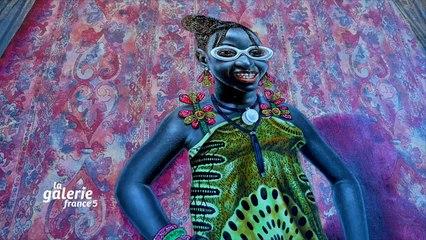 L'Œil de la Galerie : Beauté Congo
