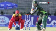 Pakistan win in Zimbabwe, win in Karachi, but Bilal Asif reported - Cricket World TV
