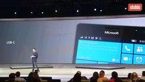 Conférence Microsoft : Lumia, Surface, toutes les annonces