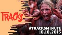Du sang, les nuages de Mario et du surf extrême : welcome to Tracks ! - Tracks ARTE