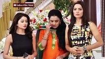 Kumkum Bhagya 7th October 2015 EPISODE - Tanu blamed Pragya for her miscarriage