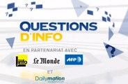 Questions d'info : Éric Ciotti, député Les Républicains des Alpes-Maritimes