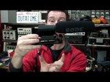 EEVblog #182 - Rode Videomic Shotgun Microphone Hack