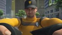 Golf - Presidents Cup : Les 24 joueurs sauvent le monde dans un mini-film d'animation