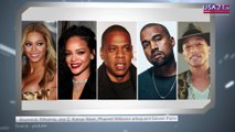 Beyoncé, Rihanna, JayZ, Kanye West, Pharrell Williams attaquent Eleven Paris