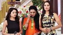 Kumkum Bhagya 7th October 2015 EPISODE _  Tanu blamed Pragya for her miscarriage