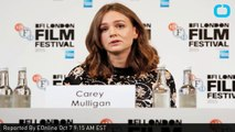Carey Mulligan Welcomes a Baby With Marcus Mumford
