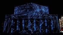 ILLUMINARIUM 3000. Конкурс Art Vision Classic 2015. 1 место
