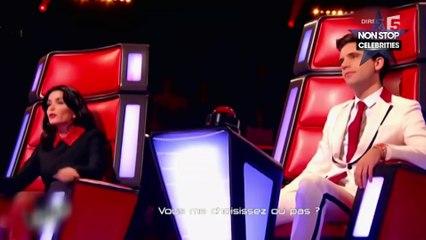 Jenifer explique son départ de The Voice