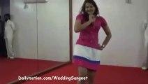 Pakistani Desi Girl Wedding Dance - New Wedding Dance - Home Made Dance